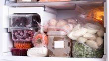 Gekocht oder roh: Diese Lebensmittel lassen sich gut einfrieren