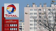 Total CEO to attend Saudi conference, EDF pulls out