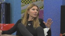 """Gf Vip, lite tra Adriana Volpe e Rusic: """"La maestra falla con Magalli"""""""