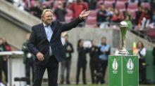Hrubesch bringt die Hoffnung zurück: HSV träumt wieder vom Aufstieg