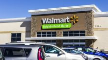 Top Stock Reports for Walmart, Nike & Citigroup