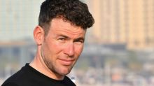 Cycling ace Cavendish opens up about battle with depression