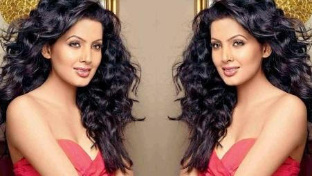 After 6 years, Geeta Basra is very busy now!