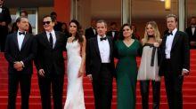 Tarantino empolga Cannes com 'Era uma vez em Hollywood'