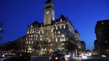 Appeals court to hear arguments in Trump hotel lawsuit