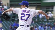 2021 Cubs Heroes and Goats: Game 32