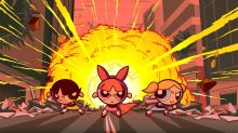 'Powerpuff Girls' Live-Action Series in Development at CW