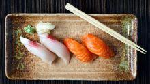 Mayfair's The Araki tops Harden's Restaurant Guide