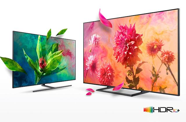 HDR10+ support comes to Samsung and Panasonic 4K TVs (updated)