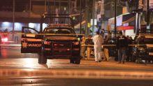 Atacan un bar a balazos y dejan 11 muertos en Jaral del Progreso, Guanajuato