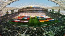 Portugal ainda não decidiu sobre presença de britânicos na final da Champions