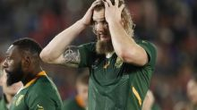 Rugby - AFS - Munster : rupture d'un ligament du genou confirmée pour RG Snyman