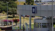 GM instructs Mexican suppliers to prepare to resume operations