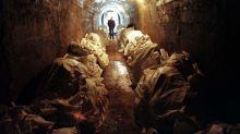 FOTOS | Todos los crímenes de Karadzic, el 'carnicero de Sarajevo'