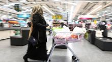 Sainsbury CEO Coupe Warns of Brexit Pain as Profits Drop