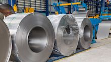 US Steel Stocks Are Rising Amid Uptrend in Pricing