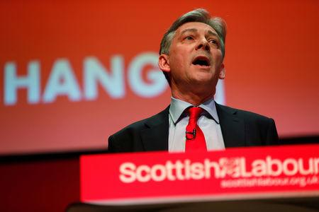 Scottish Labour leader says party will oppose fresh independence vote