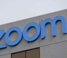 Zoom banned by Taiwan's government over China security fears