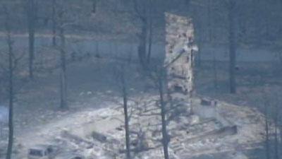 2 Found Dead in Area Burned by Colo. Wildfire