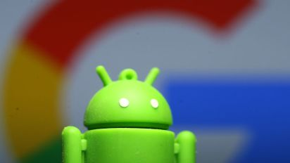 Google to charge Android partners up to $40 per device for apps: source
