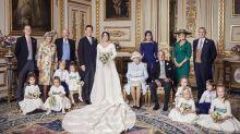 Más de la boda de la princesa Eugenia