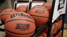Reports: NCAA basketball season to tip off in late November