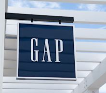 Why Gap, Kohl's, and Other Retail Stocks Were Up Today
