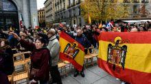 2018, el fascismo vuelve a campar a sus anchas en España por el 20-N