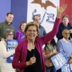 Elizabeth Warren gets coveted Iowa newspaper endorsement