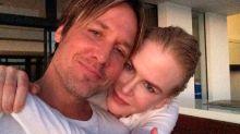 Nicole Kidman y Keith Urban celebran su aniversario de boda más enamorados que nunca