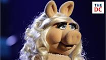 The Sackler Center For Feminist Art Is Presenting Miss Piggy With An Award