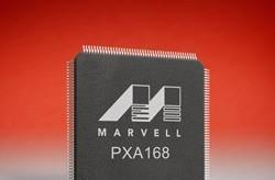 Marvell announces 1GHz processor for tiny things that need big power