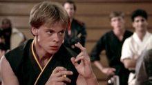 'Karate Kid' actor Robert Garrison dies at 59