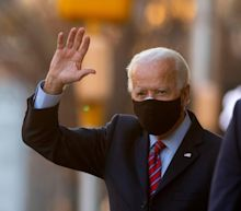 Biden becomes the first presidential candidate in US history to win 80 million votes — and counting