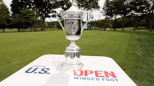 U.S. Open at Winged Foot: Thursday tee times, TV and streaming information