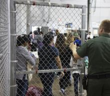 'It's disgraceful': Some Trump supporters condemn family separations at border