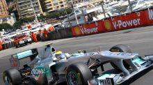Formel 1: Großer Preis von Monaco 2019 live in TV & Ticker