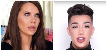 James Charles has 'receipts' in new YouTube video