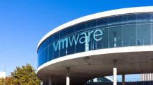 Does VMWare Stock Have More Room to Run?