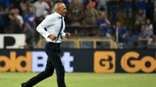 Inter must live on the edge to win, says jubilant Spalletti