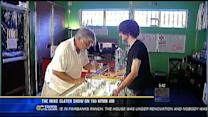 760's Mike Slater on News 8: Local pot shops