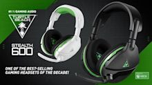 Turtle Beach Celebrates 10 Years As The Top Console Gaming Headset Maker