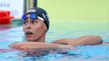 Federica Pellegrini, legendary Italian swimmer, tearfully shares coronavirus positive