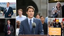 Canada Votes: What issue is the most important to you in advance of the federal election?