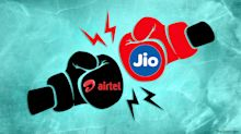 Reliance Jio GigaFiber Offers Faster Internet Speed Than Airtel