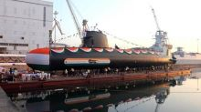INS Khanderi: Indian Navy gets indigenous and deadly new Scorpene-class submarine; to get more power undersea