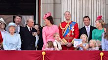 Royals aren't allowed to say these eight words