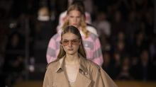 Burberry sales rebound as more stores reopen