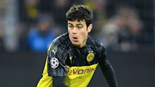 Reyna committed to Dortmund and having fun with Sancho & Haaland