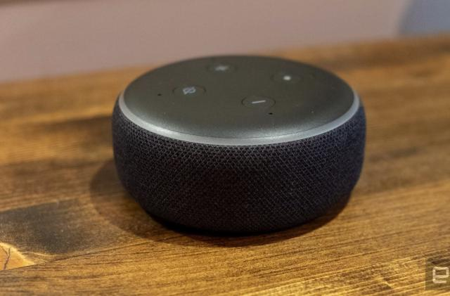 Alexa can now speak Spanish in the US